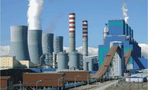 Kömür santralinde Türk-Çin işbirliği