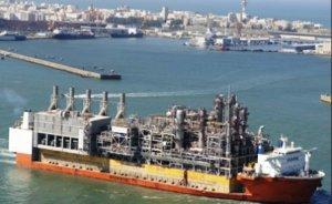 Statoil LNG tesisindeki gaz sızıntısını onardı