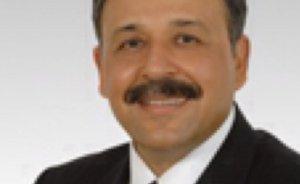 Halil Mazıcıoğlu yeni Enerji Komisyonu Başkanı oldu