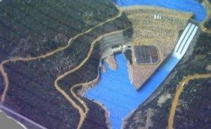 Yusufeli Barajı'nda yüzde 18,5 fiziki gerçekleşme sağlandı