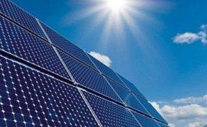 Güney Amerika'nın en büyük güneş santrali Şili`ye