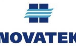 Novatek'in doğalgaz üretimi arttı