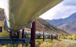 Romanya-Moldova arası doğalgaz boru hattı tamamlandı