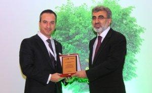 AKG Gazbeton'dan %50 enerji tasarruflu ödüllü proje