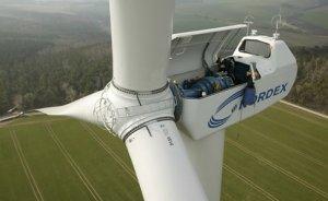 Nordex, Türkiye`den 37,6 MW'lık türbin siparişi daha aldı