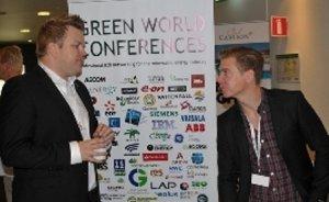SolarTech Türkiye 2014 Konferansı yapılacak