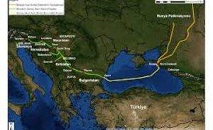 Güney Akım projesinin Macaristan ayağı başlayacak