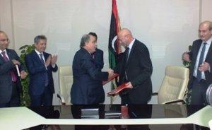 Çalık Enerji Libya'da çevrim santrali kuracak