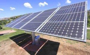 Satılık güneş santrali (!) ilanı