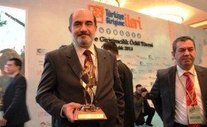 Northel Enerji'ye yenilikçilik ödülü