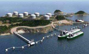 Marubeni ve GDF Suez'den Uruguay'da LNG terminali