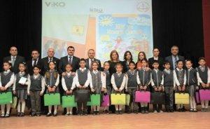 VİKO`dan öğrencilere enerji verimliliği programı
