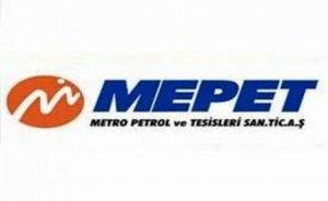 MEPET hisselerini Lukoil alıyor