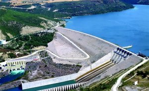 Yuvacık Barajı ve HES üretime başlıyor