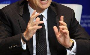 Özdemir, AB'nin enerjide 200 milyar Euro yatırım ihtiyacı var