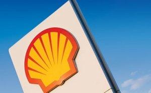 Shell`in 4. çeyrek kârı 2.9 milyar $