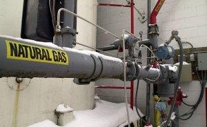 2014 yılı ulusal doğalgaz tüketim tahmini belirlendi