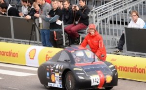 Türkiye'den 20 takım Shell Eco-marathon'da yarışacak!