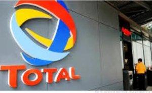 Total Güney Kıbrıs'ta doğalgaz tespit edecek