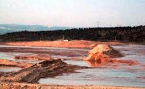 Espey Yeni Atık Barajı ÇED raporu halkın görüşüne açıldı