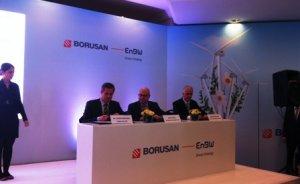 Borusan CEO`su Uğur, 10 yılda enerjide hızlı büyüyeceğiz