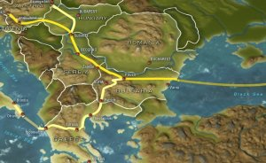 Güney Akım Bulgaristan ayağına ÇED onayı