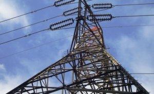 Ocak ayında elektrik tüketimi yüzde 2,75 arttı