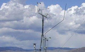 Meteoroloji alanında Türk-Azeri işbirliği