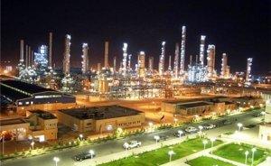 İran enerji trafiği yoğun