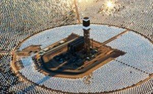 ABD Dünyanın en büyük güneş enerjisi santralini kurdu