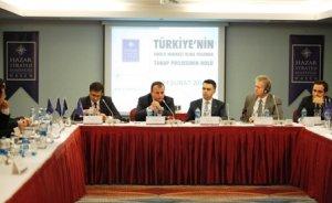 Türkiye'nin enerji merkezi olma yolunda TANAP'ın rolü