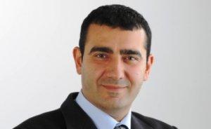 Yavuz Eroğlu PAGEV'in başkanı oldu