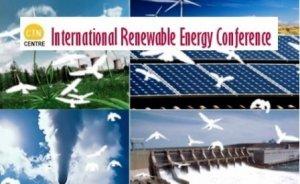 2. Yenilenebilir Enerji Konferansı yapılacak