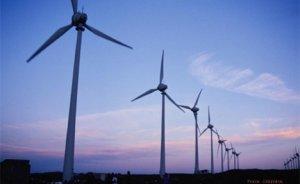 Türkiye rüzgar enerjisinde Avrupa`da ilk 10`a girdi
