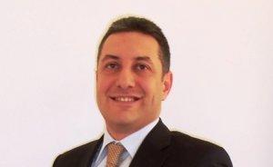 Levent Özçengel PERYÖN Güney Marmara Başkanı oldu