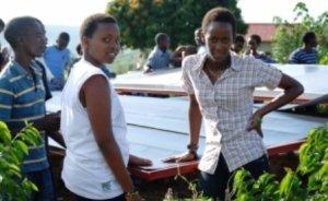 Ruanda elektrik hedefine bir adım daha yaklaştı