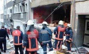 İGDAŞ`tan patlamada doğalgaz belirtisi yok açıklaması