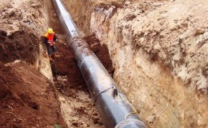 Kerkük - Ceyhan Boru hattından Türkiye`ye petrol akışı durdu