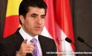 Barzani Bağdat'a gitti