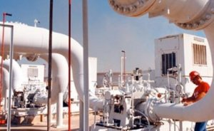 Kerkük-Ceyhan`dan petrol akışı başladı