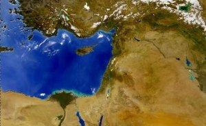 Tamar ortakları Ürdün'e doğalgaz satacak