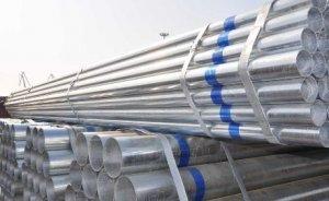 ABD`den Türk çelik borularına damping kararı