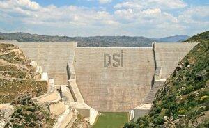 Alaköprü Barajı tamamlanıyor