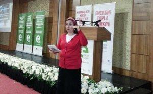 Enerji Hanım Gaziantepli kadınları eğitti