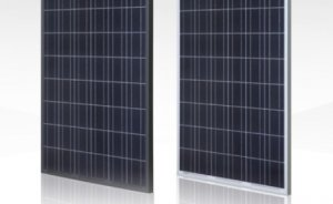Güneş panelleri ihracını küçümsemek