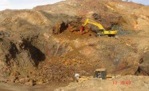 Çan kömür rezervi belirlendi