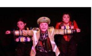 BP Yol Güvenliği Çocuk Tiyatrosu Nazilli'de