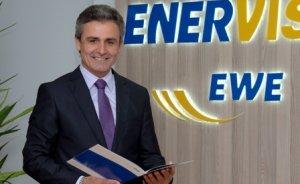 Enervis`e, ISO 50001 Enerji Yönetim Sistemi belgesi