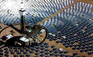 Maraş`ta güneş enerjisi santralleri için çalışmalar sürüyor