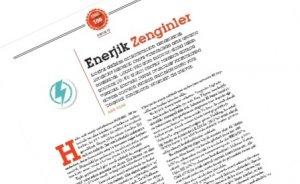 En Zengin 100 Türk`ten 82`si enerjici